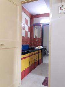 Gallery Cover Image of 400 Sq.ft 1 BHK Apartment for rent in Dombivli East for 8000