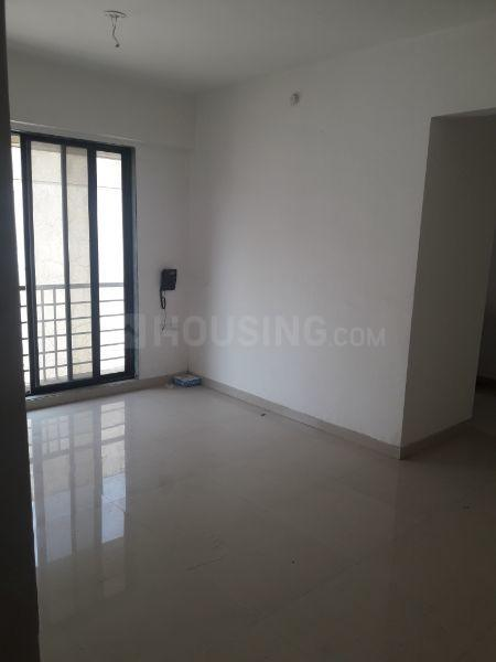 Living Room Image of 1000 Sq.ft 2 BHK Apartment for rent in Koproli for 6500