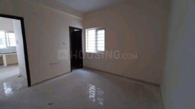 Gallery Cover Image of 1200 Sq.ft 3 BHK Apartment for rent in Bandlaguda Jagir for 16000