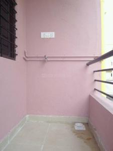 Balcony Image of Ats PG in Pimple Gurav