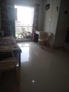 Gallery Cover Image of 575 Sq.ft 1 BHK Apartment for rent in Nalasopara West for 6000