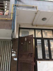 Gallery Cover Image of 900 Sq.ft 2 BHK Apartment for buy in Block KD, Dakshini Pitampura, Pitampura for 9600000