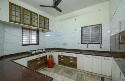 Kitchen Image of Jawarmall Nest in Mathikere