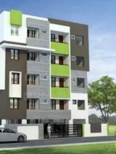 Gallery Cover Image of 791 Sq.ft 2 BHK Apartment for buy in Baishnabghata Patuli Township for 3480400