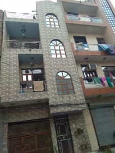 Gallery Cover Image of 450 Sq.ft 3 BHK Independent House for buy in Burari for 5500000