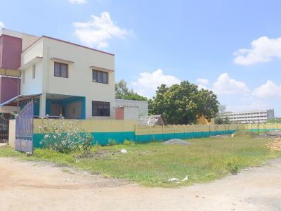 800 Sq.ft Residential Plot for Sale in Pattabiram, Chennai