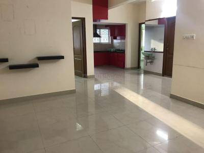 Gallery Cover Image of 1550 Sq.ft 3 BHK Apartment for rent in HSR Layout for 40000