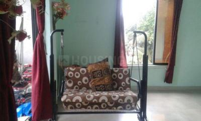 Gallery Cover Image of 1000 Sq.ft 2 BHK Apartment for rent in Patel apartment, Panvel for 11000