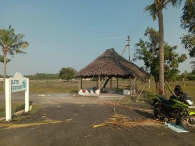 Gallery Cover Image of 600 Sq.ft 2 BHK Independent House for buy in Padappai for 2500000