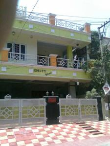 Gallery Cover Image of 1650 Sq.ft 2 BHK Independent House for rent in Mehdipatnam for 22000