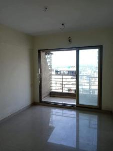 Gallery Cover Image of 650 Sq.ft 1 BHK Apartment for rent in Kamothe for 12500