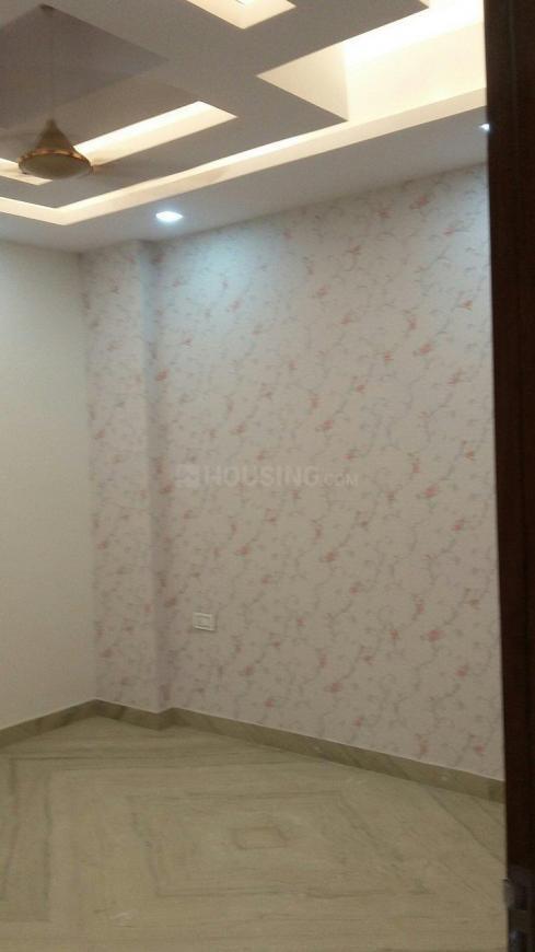 Bedroom Image of 525 Sq.ft 1 BHK Independent Floor for buy in Vasundhara for 1984000