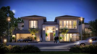 Gallery Cover Image of 7523 Sq.ft 4 BHK Villa for buy in Bandaramanahalli for 93000000