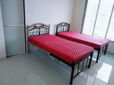 Bedroom Image of PG Mumbai Bhandup Kanjur Powai in Kanjurmarg West