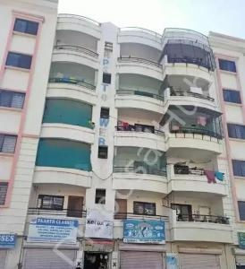 Gallery Cover Image of 1026 Sq.ft 2 BHK Apartment for buy in Vastu RPS Towers, Lohegaon for 3250000