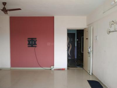 Gallery Cover Image of 1000 Sq.ft 2 BHK Apartment for rent in Kopar Khairane for 26500