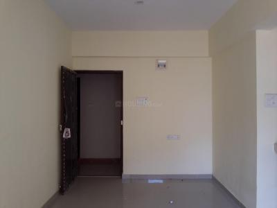 Gallery Cover Image of 410 Sq.ft 1 RK Apartment for rent in Adaigaon for 4000
