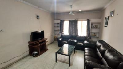 Gallery Cover Image of 1540 Sq.ft 3 BHK Apartment for buy in Lunkad Greenland, Viman Nagar for 15000000