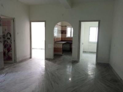 Gallery Cover Image of 980 Sq.ft 2 BHK Apartment for buy in Diamond City West, Sarsuna for 4500000