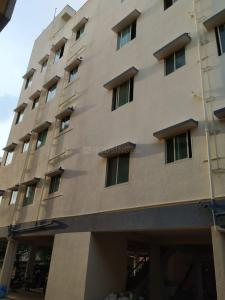 Gallery Cover Image of 900 Sq.ft 1 BHK Apartment for rent in Thanisandra for 8000