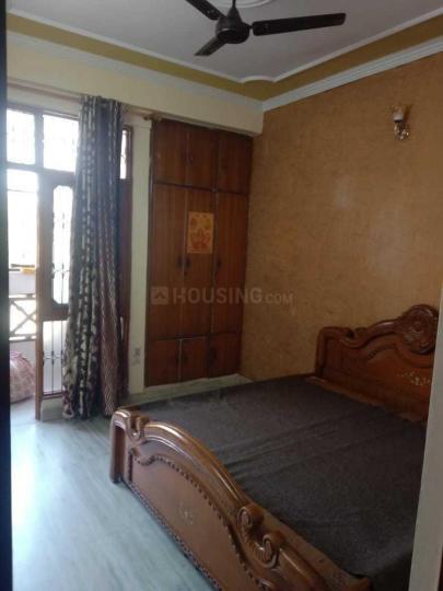 Bedroom Image of PG 4271950 Kaushambi in Kaushambi