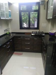 Kitchen Image of Omkar PG Services in Worli
