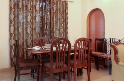 Dining Room Image of T2 Nandanvan in Pimple Nilakh