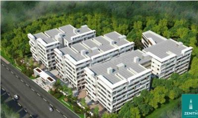 Gallery Cover Image of 1585 Sq.ft 3 BHK Apartment for buy in Gk S Zenith, Yapral for 7608000