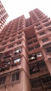 Gallery Cover Image of 350 Sq.ft 1 BHK Apartment for rent in Andheri East for 17000