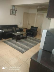 Gallery Cover Image of 1220 Sq.ft 2 BHK Apartment for rent in Bodakdev for 20000