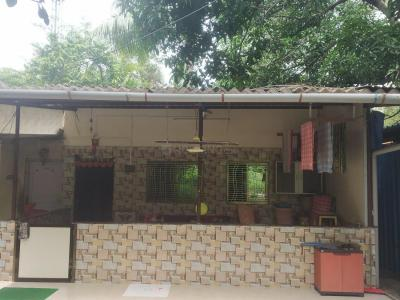 Gallery Cover Image of 520 Sq.ft 1 RK Independent House for buy in Mulund East for 4800000