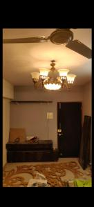 Gallery Cover Image of 580 Sq.ft 1 BHK Apartment for buy in Kharghar for 5600000