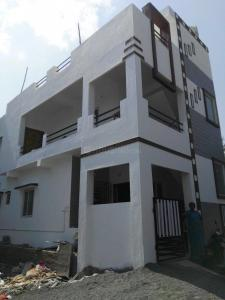 Gallery Cover Image of 1000 Sq.ft 1 BHK Independent House for rent in Pozhichalur for 6200