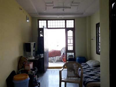 Gallery Cover Image of 900 Sq.ft 2 BHK Independent Floor for rent in Amberpet for 12500