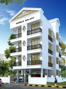 Gallery Cover Image of 565 Sq.ft 1 BHK Apartment for buy in Chichawali for 1595000