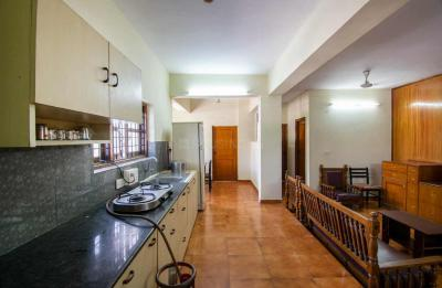 Kitchen Image of Alpine Manor F402 in Richards Town