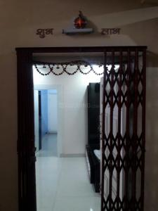 Gallery Cover Image of 950 Sq.ft 2 BHK Apartment for rent in Baguiati for 24000