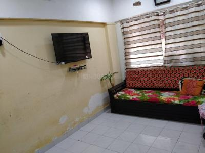 Gallery Cover Image of 350 Sq.ft 1 BHK Apartment for buy in Ghatkopar East for 2800000