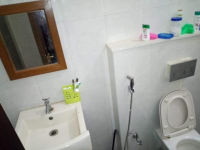 Bathroom Image of Adhithya Mens Hostel in Anna Nagar West Extension
