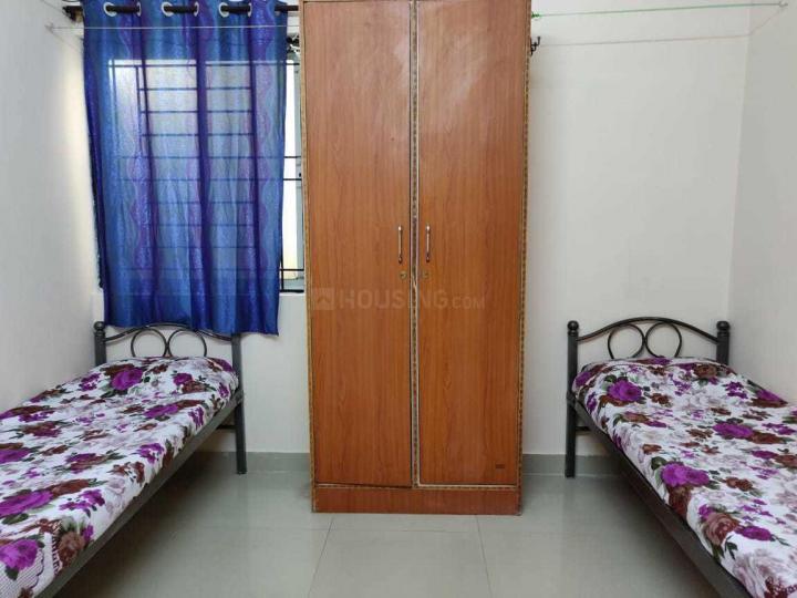 Bedroom Image of Living Solutions PG in BTM Layout