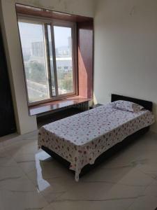 Bedroom Image of Grand PG in Hinjewadi