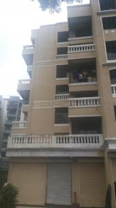 Gallery Cover Image of 730 Sq.ft 1 BHK Apartment for rent in Kalyan West for 9500