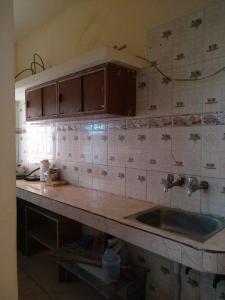 Kitchen Image of PG 3806135 Punjabi Bagh in Punjabi Bagh