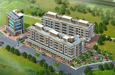 Gallery Cover Image of 720 Sq.ft 2 BHK Apartment for buy in Parshv Elite Phase I, Boisar for 2149000