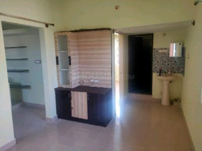 Gallery Cover Image of 600 Sq.ft 1 BHK Independent House for rent in Hunasamaranahalli for 7000
