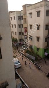 Gallery Cover Image of 365 Sq.ft 1 BHK Apartment for buy in Parijat Apartment, Talpur for 657000
