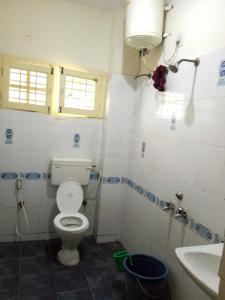 Bathroom Image of Dream House PG in HSR Layout