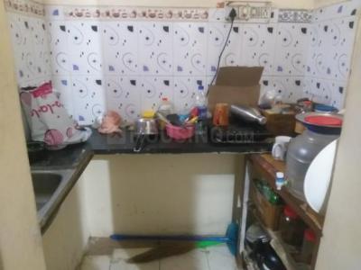 Kitchen Image of Sneha PG in Vasanth Nagar