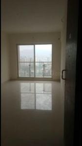 Gallery Cover Image of 1600 Sq.ft 3 BHK Apartment for rent in Ashar Sapphire, Thane West for 45000