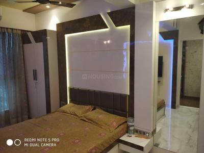 Gallery Cover Image of 2000 Sq.ft 4 BHK Apartment for buy in Borivali West for 45000000